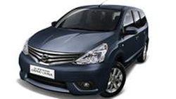 Nissan เผยวันเปิดตัว Livina ใหม่  รถ MPV คาดมาทั้ง 5 และ 7 ที่นั่งสำหรับคนรักครอบครัว ต้นเดือนหน้า
