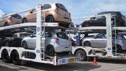 Nissan ไทย ยกระดับเป็นศูนย์กลางการผลิตแห่งภูมิภาค ส่งออก March สู่ญี่ปุ่น เอเชียและโอเชียเนีย
