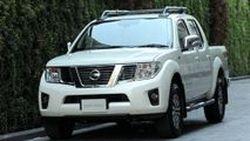 Nissan เตรียมพรีวิว Navara, Teana และ X-Trail รุ่นใหม่ ในงาน Motor Expo 2011