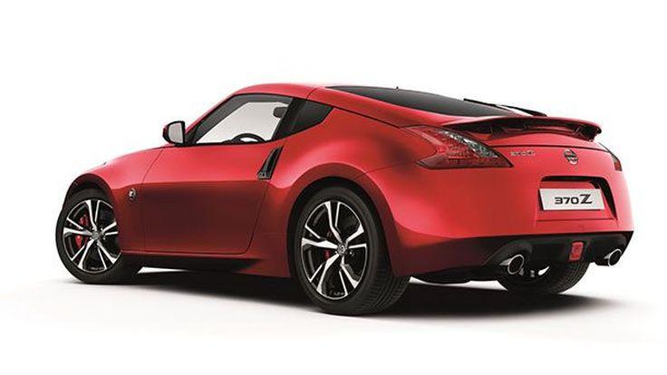เผยรถสปอร์ตรุ่นใหม่ที่จะมาแทน Nissan 370Z ยังต้องรออีกหลายปี