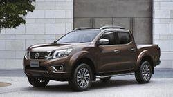 Nissan เล็งสร้างรถกระบะพันธุ์แรง Navara เบียดสู้ Ford Ranger Raptor