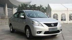 Nissan Almera รถอีโคคาร์ตัวที่ 2 จาก Nissan? เริ่มผลิตในไทยภายในปี 2011 นี้