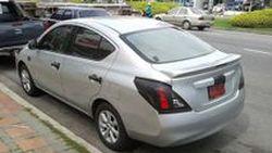 เผยโฉม Nissan Almera ตัวจริงวิ่งในไทย Ecocar Sedan รุ่นแรกพร้อมให้เป็นเจ้าของ
