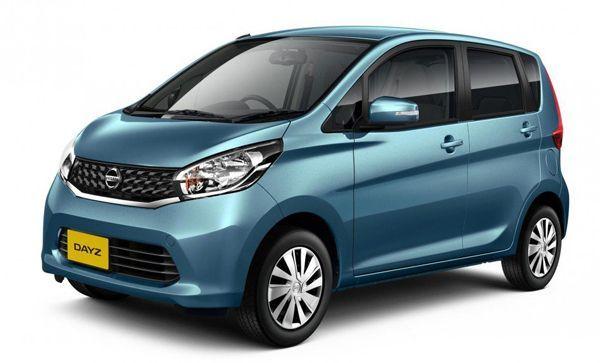 Nissan ผนึกกำลัง Mitsubishi ร่วมกันพัฒนา Kei-Car รุ่นใหม่สำหรับตลาดแดนปลาดิบ