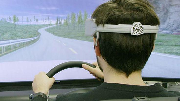 Nissan เตรียมนำเสนอเทคโนโลยีอ่านคลื่นสมอง เร่งปฏิกิริยาตอบสนองของผู้ขับขี่