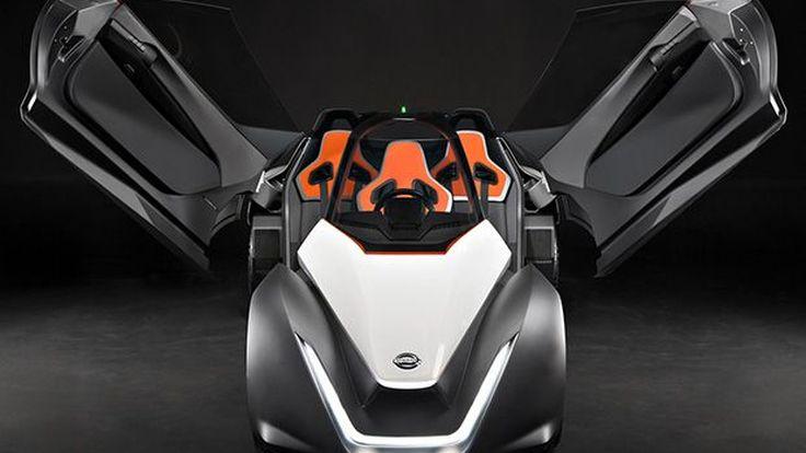 Nissan ยืนยันรถสปอร์ตพลังงานไฟฟ้าจะไม่เกิดขึ้นก่อนปี 2020