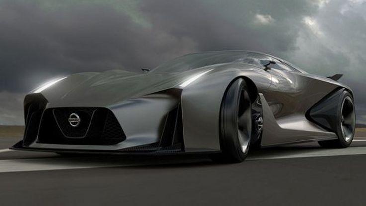 Nissan GT-R เจนเนอเรชั่นใหม่จะใช้เทคโนโลยีรถแข่ง Le Mans ระดับ 784 แรงม้า