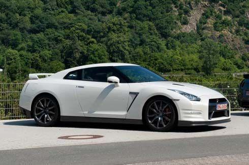 Nissan GT-R 2011-2012 ทั้งมาตรฐาน SpecV, Club Track และ Egoist จ่อเปิดตัวที่ LA
