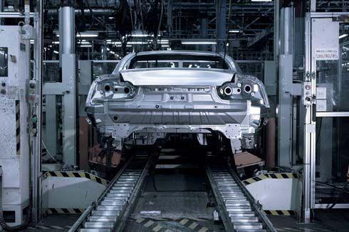 ข่าวดี! Nissan ไฟเขียวผลิต GT-R ตัวถัง R36 ออกทำตลาดภายในปี 2018