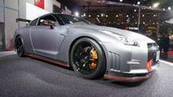 Nissan GT-R Nismo เปิด Package พิเศษ N-Attack  ที่งาน Tokyo Auto Salon
