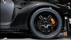 Nissan GT-R R35 ติดบังโคลนกว้างคาร์บอนสกัด Understeer โดย Password:JDM