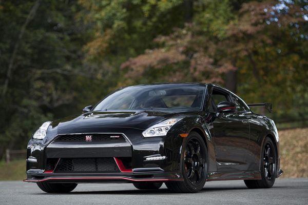 ผู้บริหาร Nissan เผย GT-R รุ่นใหม่อีก 2 ปีเจอกันแน่นอน