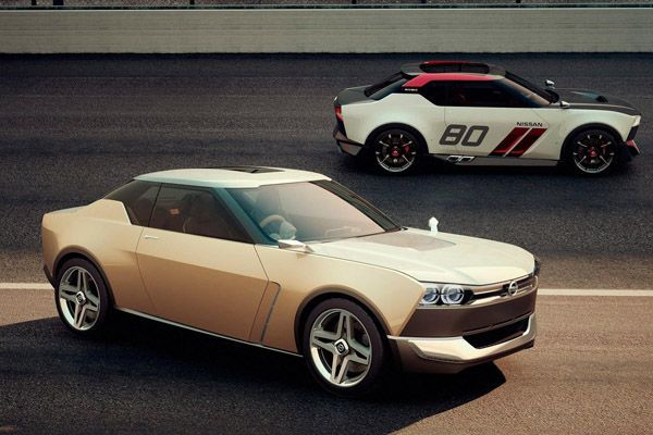 เอาแน่! Nissan IDx คอนเซ็พท์แนวย้อนยุค เตรียมผลิตขายจริง