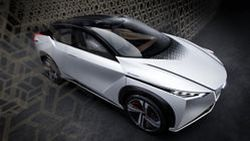 Nissan – Infiniti เตรียมเปิดตัวรถยนต์พลังงานไฟฟ้าอีก 6 รุ่น