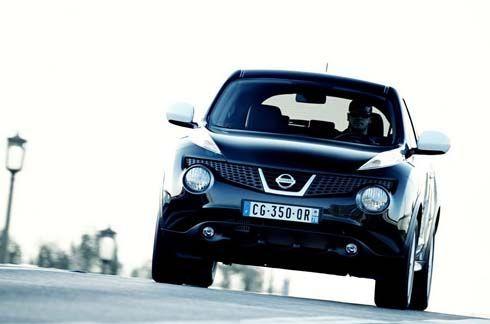 Nissan Juke Ministry of Sound สำหรับคนรักเสียงเพลง ผลิตเพียง 250 คัน