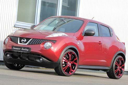 ทางเลือกใหม่! Nissan Juke ครอสโอเวอร์แต่งสปอร์ต 222 แรงม้า โดย Senner Tuning