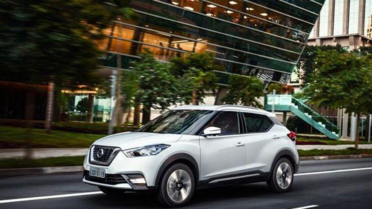 Nissan Kicks อาจผลิตในประเทศไทย ทำตลาดอาเซียน