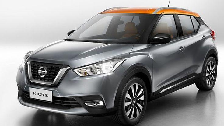 เปิดข้อมูลเพิ่มเติม Nissan Kicks จ่อทำตลาด 80 ประเทศ