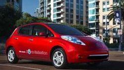 Nissan ยอมรับวางยุทธศาสตร์ Leaf ผิดพลาดทำยอดขายรถไฟฟ้าไม่กระเตื้อง