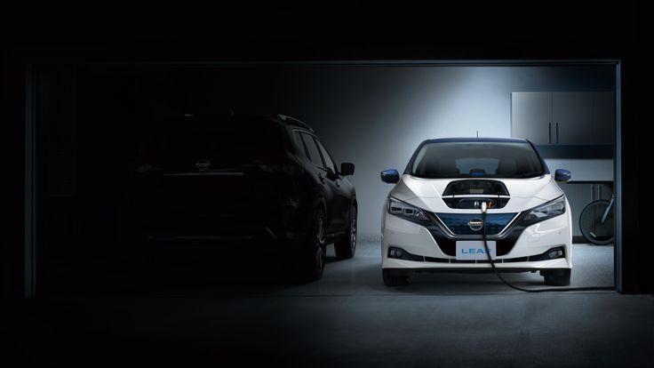 ขายดีได้อีก Nissan Leaf กับยอดขาย 37,000 คัน ที่ยุโรป