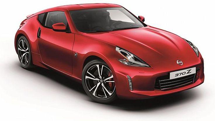 Nissan อาจจับมือ Mercedes-Benz พัฒนารถสปอร์ตตระกูล Z รุ่นใหม่