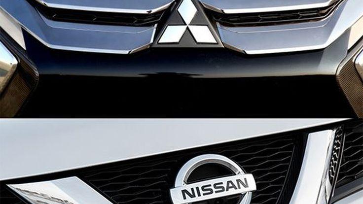 Nissan – Mitsubishi ยืนยันยังคงเป็นคู่แข่งกันต่อไป