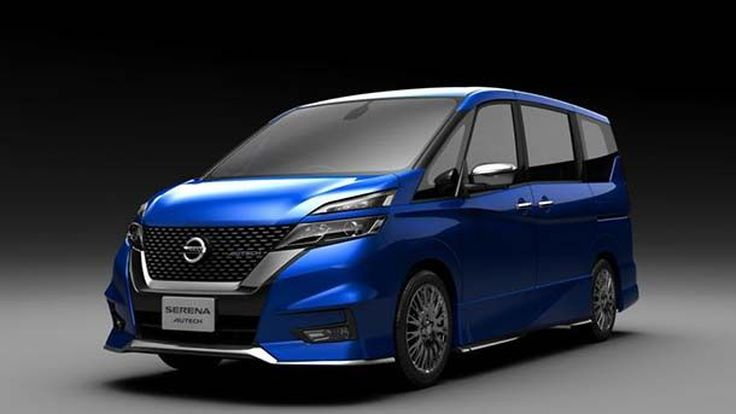 "Nissan เดินหน้าขยายไลน์ซับแบรนด์ ""Autech"" เพิ่มสุนทรียภาพแนวสปอร์ต"