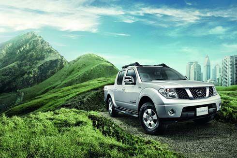 Nissan Navara ใหม่ พัฒนาขึ้นภายใต้แนวคิด Eco Power เปิดราคา 15 รุ่นย่อย