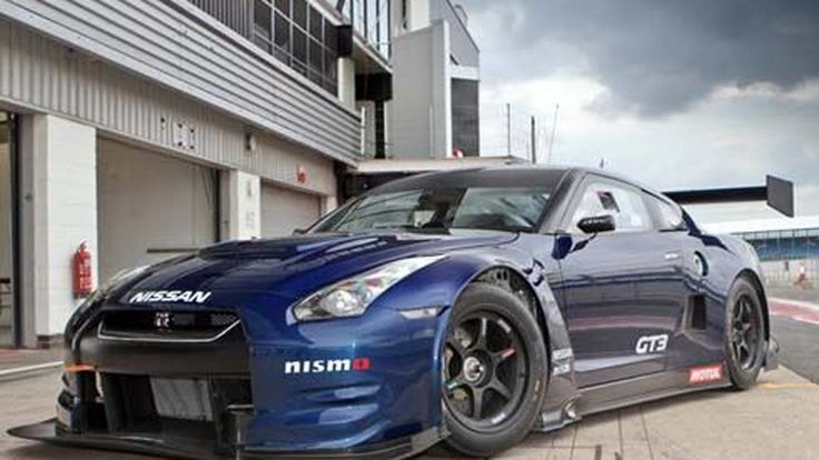 รวมรถแต่ง Nissan Nismo 5 รุ่นตัวเก่ง GT-R, 370Z, LEAF, March และ Juke