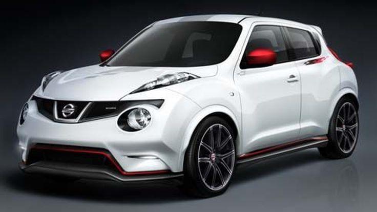 Nissan เตรียมปั้นเวอร์ชั่น Nismo และ Nismo RS ทั้ง Juke, GT-R, 370Z และ Leaf
