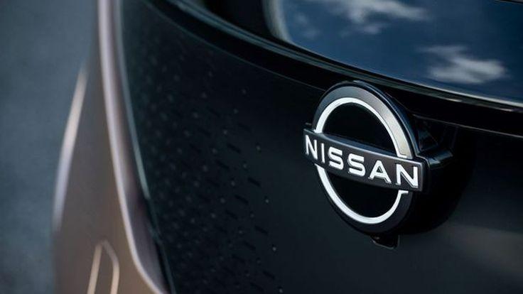 "Nissan ออกแบบโลโก้ใหม่ สื่อถึง ""การเดินทางสู่ยุคใหม่"""