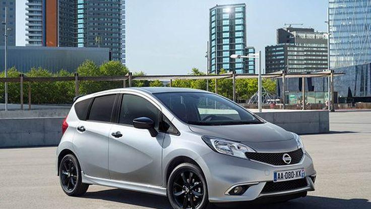 """Nissan เตรียมเปิดตัวรถไฟฟ้า """"Note"""" มาพร้อมระบบขยายระยะทางขับเคลื่อน"""