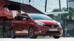 เติมพลัง Nissan Note พ่วงซูเปอร์ชาร์จ พร้อมชุดแต่ง Dynamic Styling Pack