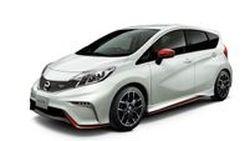 Nissan Note Nismo และ Nismo S เปิดตัวทำตลาดญี่ปุ่น