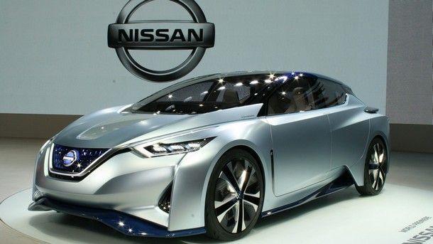 Nissan เผยรถไฟฟ้าหรือ Leaf รุ่นแรกไปได้สวย พร้อมพัฒนารถไฟฟ้ารุ่นใหม่เพิ่มเติม