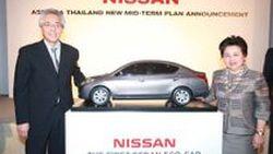 Nissan เผยแผนธุรกิจสำหรับ ASEAN พร้อมแผน Nissan Power Up 2016 เฉพาะไทย