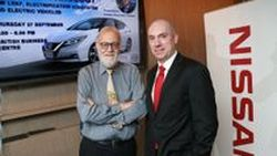 [PR News] นิสสันเผยวิสัยทัศน์ด้านยานยนต์ในอนาคตให้กับผู้บริหารจากบริษัทชั้นนำ งานสภาหอการค้าอังกฤษแห่งประเทศไทย