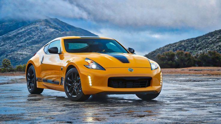 แฟนๆ หายห่วงได้ ! Nissan เผยรถในตำนานรหัส Z ยังอยู่และพัฒนาบนพื้นฐานความเป็นรถสปอร์ตต่อไป