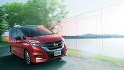ระบบขับขี่อัตโนมัติ ProPilot ของ Nissan จะแล่นข้ามสี่แยกได้ภายในปี 2020