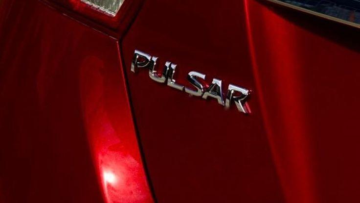 เตรียมพบกับ Nissan Pulsar ใหม่ ในวันที่ 7 มีนาคมนี้