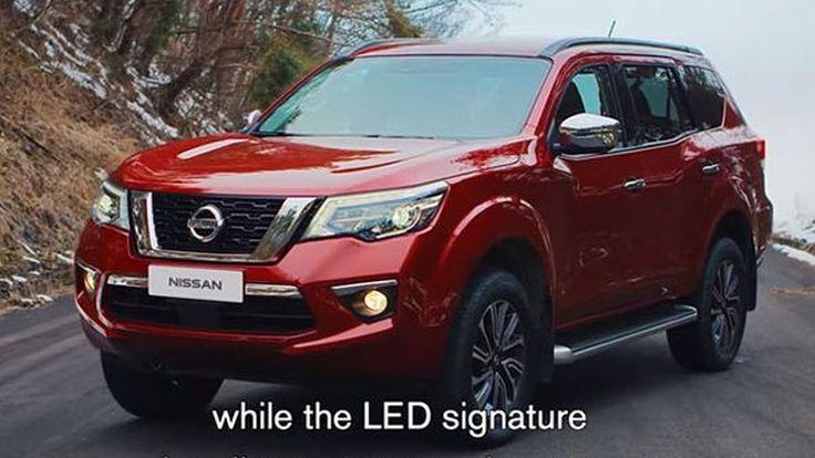Nissan Terra ออกจำหน่ายในประเทศจีนแล้ว ก่อนทยอยทำตลาดอื่นทั่วเอเชีย