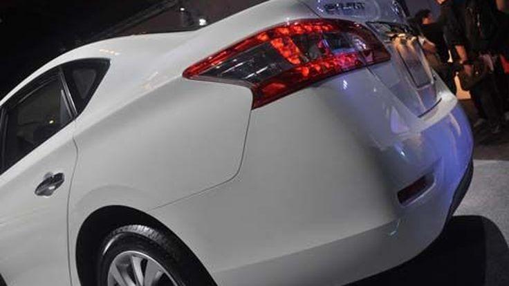 Nissan ประกาศยอดขายประจำเดือนตุลาคม ทุบสถิติอีกครั้ง อีโคคาร์ ยังคงนำหน้า