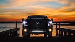 2019 Nissan Titan And Titan XD กับเครื่องยนต์ V8 และเทคโนโลยีอัพเดทใหม่ล่าสุด