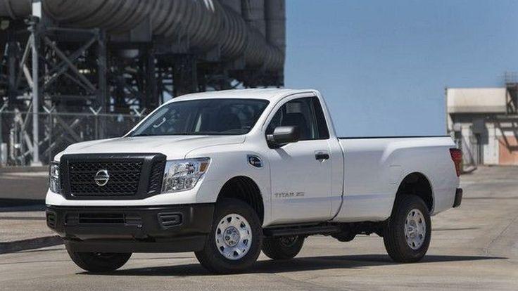 Nissan แตกไลน์ Titan Single Cab รถพร้อมใช้งานด้วยราคาต่ำกว่า 3 หมื่นเหรียญ หรือราวๆ 1 ล้านบาท
