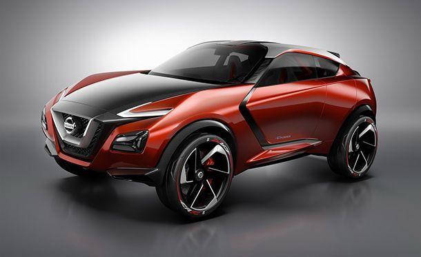 Nissan ยืนยันแผนพัฒนารถปลั๊กอินไฮบริด ยืมเทคโนโลยีของ Mitsubishi