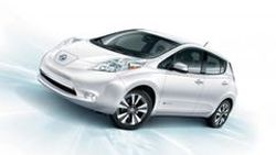 Nissan เล็งส่งรถพลังไฟฟ้าราคาประหยัดเจาะตลาดจีน