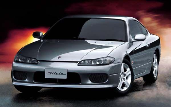 """นักเลงรถเตรียมกรี๊ด Nissan จ่อคัมแบ็ก """"Silvia"""" รถสปอร์ตขับหลังรุ่นใหม่"""