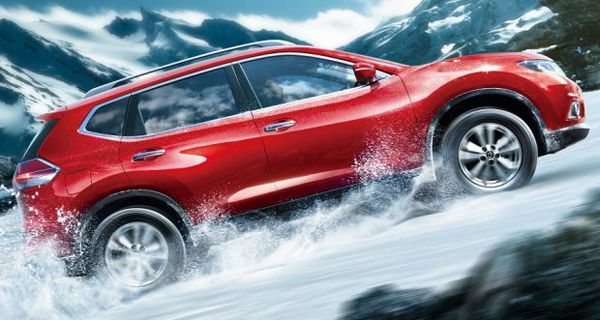 """Nissan ประกาศติดตั้ง """"ระบบเบรกอัตโนมัติ"""" ไว้ในรถทุกรุ่นภายในสิ้นปีนี้"""