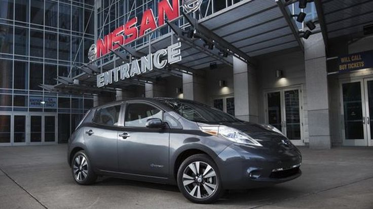 Nissan เมินรถไฮโดรเจน ประกาศเดินหน้าพัฒนารถพลังงานไฟฟ้าต่อไป