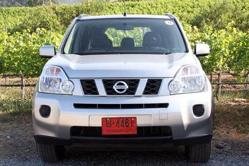 Nissan X-Trail ใหม่ล่าสุดปี 2011 Compact SUV เวอร์ชั่นญี่ปุ่น เพิ่มรุ่นเครื่องยนต์ดีเซลและ X-Tremer